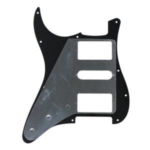 HSH Humbucker Pickguard by Guitar Anatomy