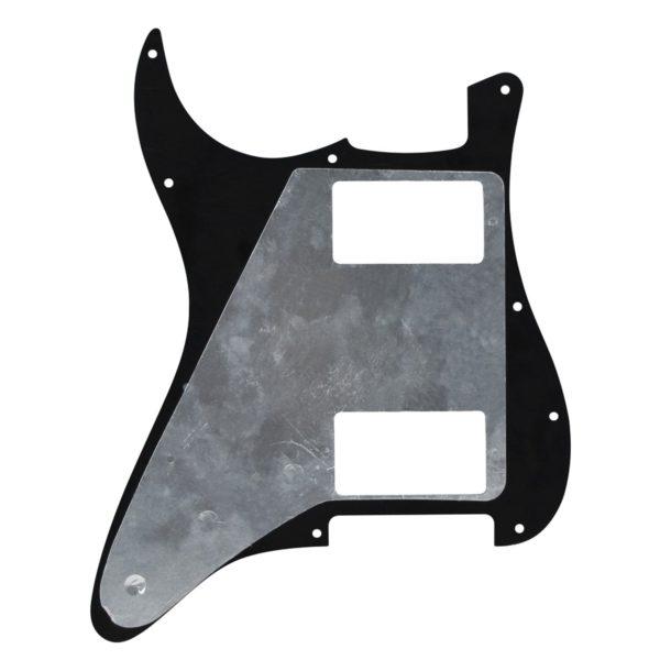 HH Humbucker Pickguard by Guitar Anatomy