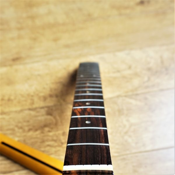 Rosewood Tele Neck by Guitar Anatomy