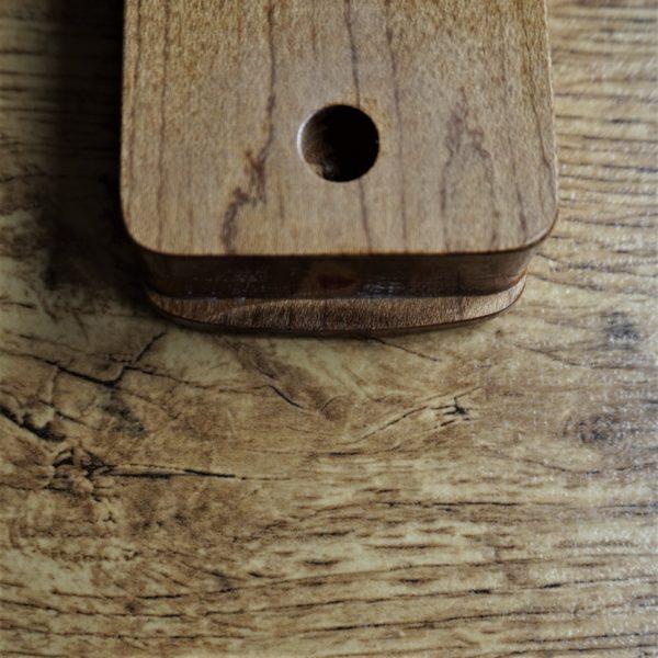 Roasted Maple Tele Neck by Guitar Anatomy