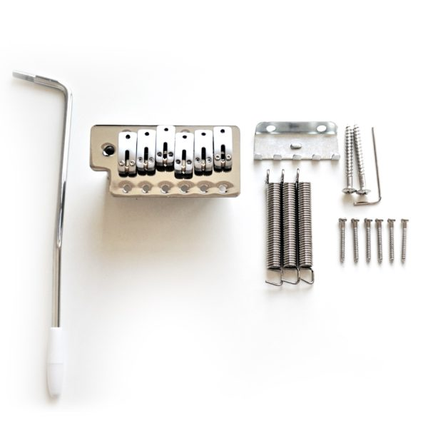 Stratocaster Roller Tremolo by Guitar Anatomy