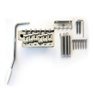 Vintage Stratocaster Tremolo Kit by Guitar Anatomy