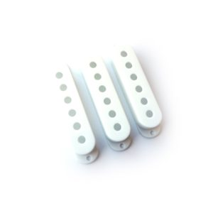 GUITAR ANATOMY SINGLE COIL PICKUP COVERS