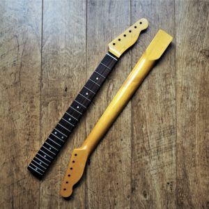 Vintage Tele Neck by Guitar Anatomy