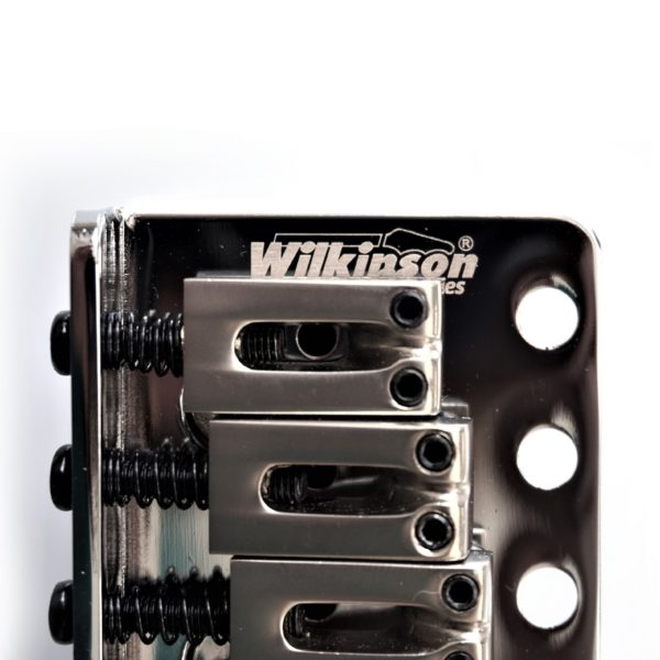 Wilkinson Stratocaster Tremolo by Guitar Anatomy