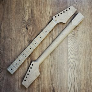 Roasted Maple Telecaster Neck by Guitar Anatomy
