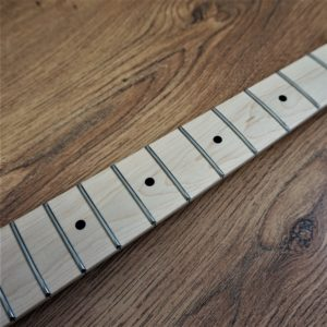 Vintage Maple Telecaster Neck by Guitar Anatomy