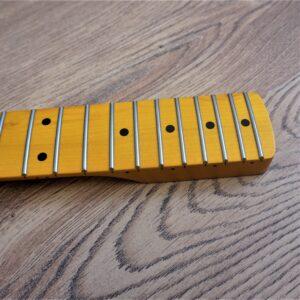 Vintage Strat Neck by Guitar Anatomy