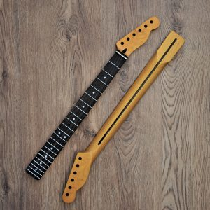 Telecaster Vintage Guitar Neck - Guitar Anatomy