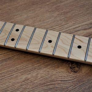 Stratocaster Satin Finish - Guitar Anatomy