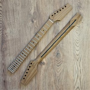 Telecaster Half-Paddle Neck by Guitar Anatomy
