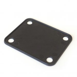 Neck Plate Gasket by Guitar Anatomy