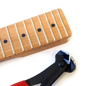 Fret Cutters by Guitar Anatomy