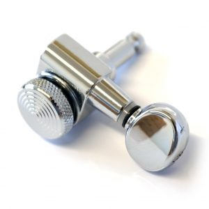 Locking Tuners for Stratocaster and Telecaster Guitar GA-SP05 Machine Heads by Guitar Anatomy