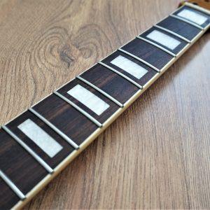Roasted Jazzmaster Guitar neck by Guitar Anatomy